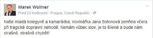 Česká televízia v šoku: