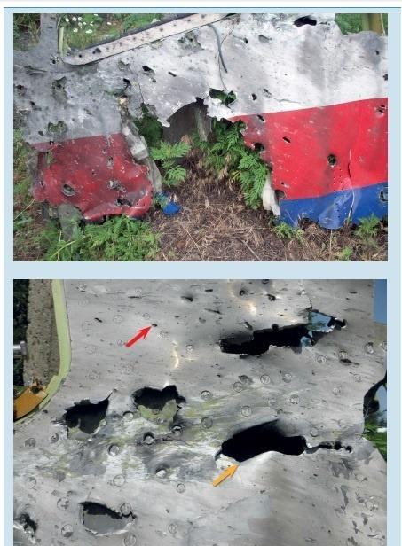 Neuveriteľné odhalenie zostreleného boeingu: