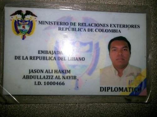 Jeison Neck Jair Garcia