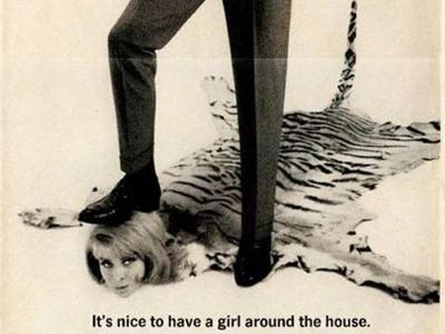 Nevhodné reklamy z minulosti