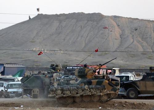 Attentat mot fn konvoj i irak