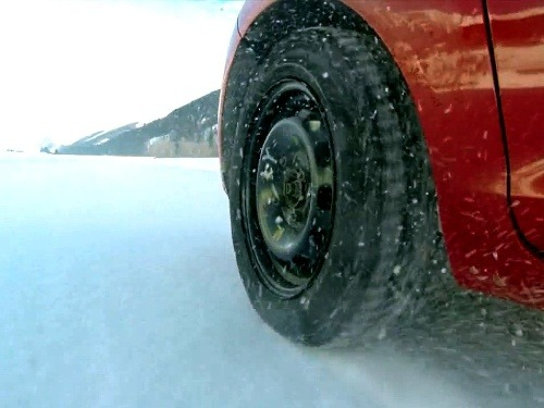 Test zimných pneumatík 2014