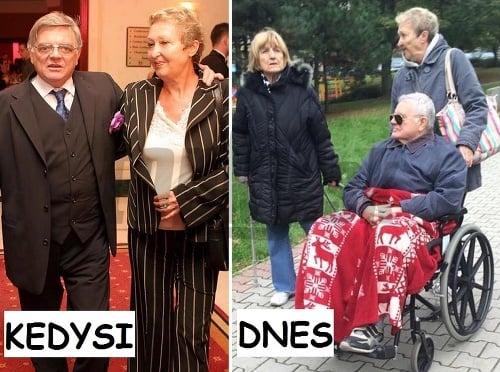 Legendárny Stano Dančiak zomrel