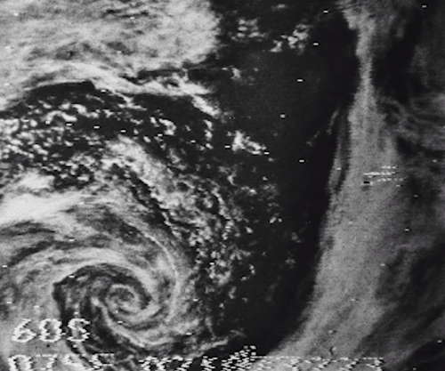 Prvé satelitné FOTKY Zeme