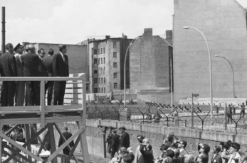 Výročie pádu Berlínskeho múru