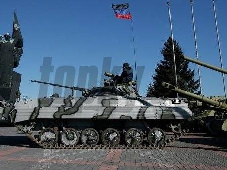 Ruské armádne konvoje boli