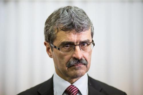 Kandidát na primátora Bratislavy