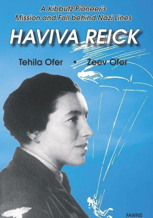 Chaviva bola inšpiratívnou osobnosťou