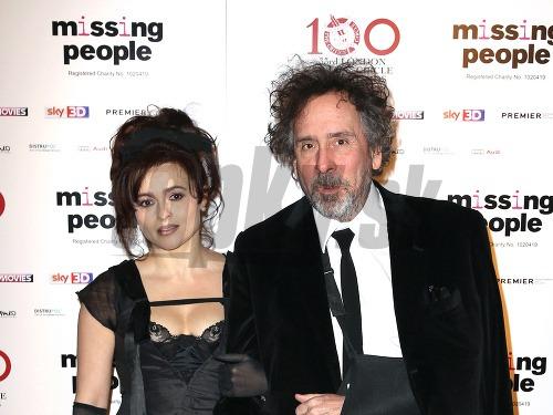 Helena Bonham Carter a