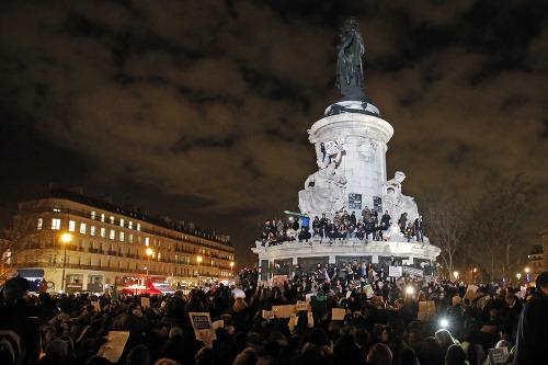Obete parížskej masakry si