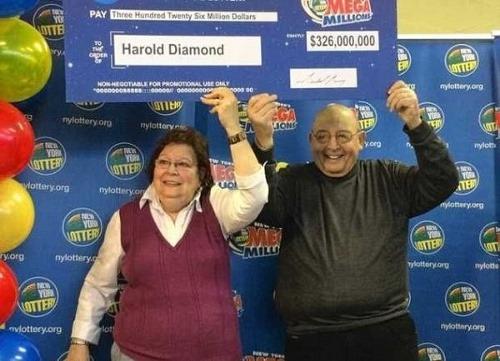 Vyhral necel milin v EuroJackpote online!