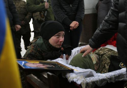 Serhiy Nikonenko zomrel počas