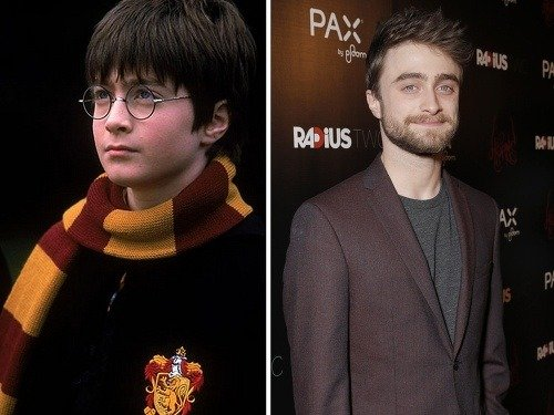 Harry Potter je definitívne