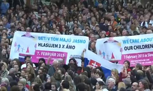 Slovensko sa opäť zviditeľnilo: