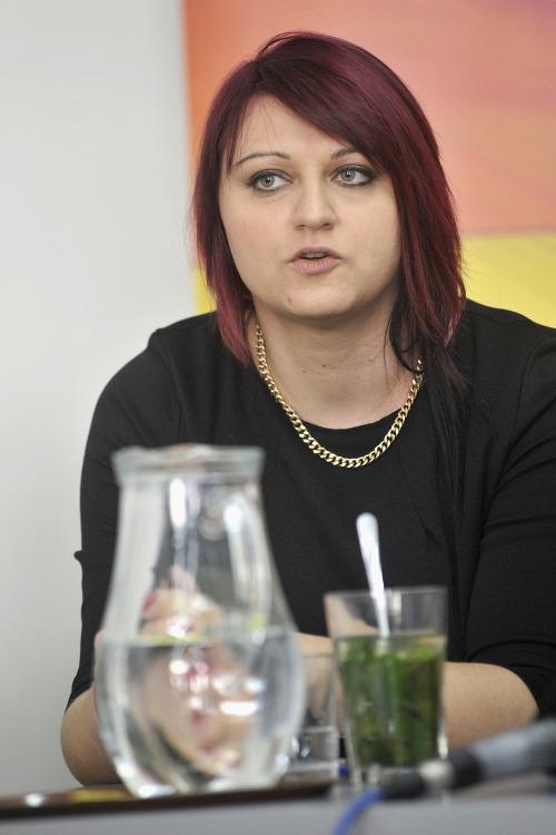 Jana Jablonická Zezulová z