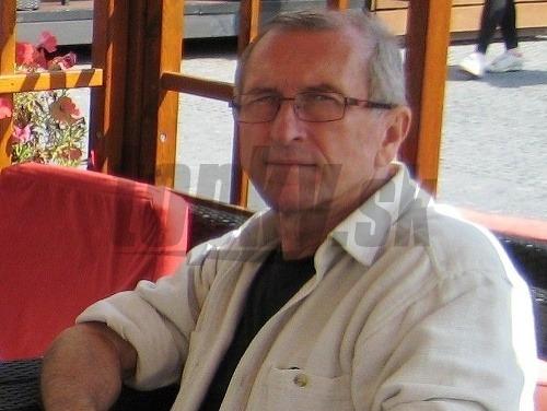 Peter Slavkovský