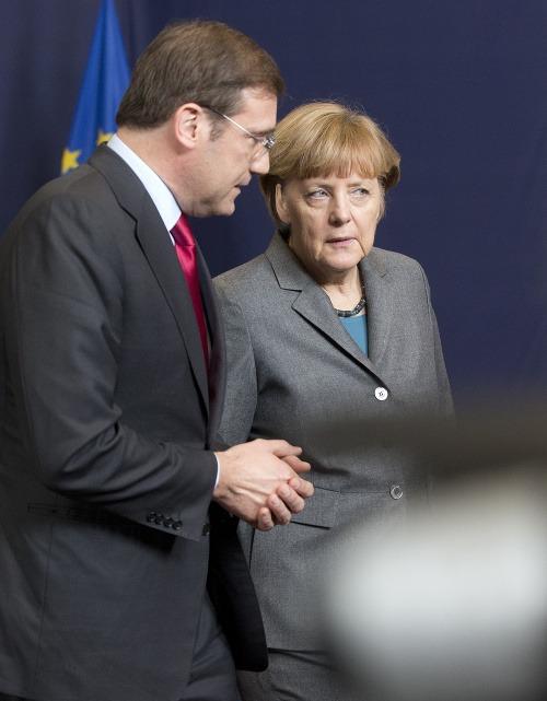 Summit v Bruseli