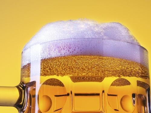 Pivo má blahodarné účinky