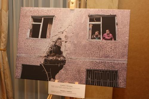 Osudná FOTOREPORTÁŽ z Ukrajiny:
