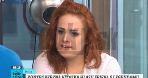 Lenka Lo Hrůzová za
