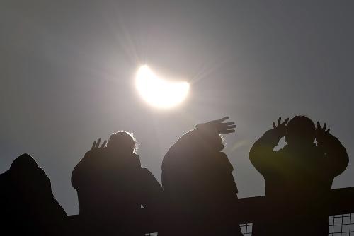 Zatmenie Slnka
