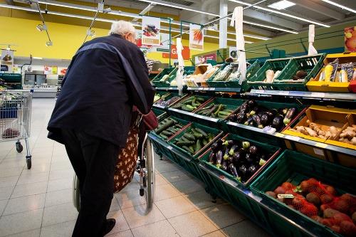 Veľké porovnanie cien potravín  Pozrite sa 4777c53ed1c