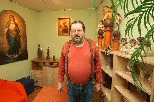 Liečiteľ Juraj z Bratislavy