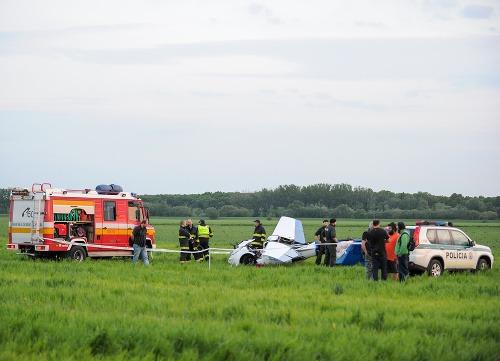 FOTO Slávny slovenský aeromobil