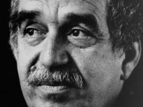 Gabriel García Marquéz