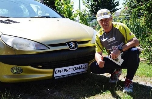 Dušan Gaži (55) má