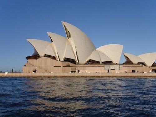 Opera v Sydney, Austrália