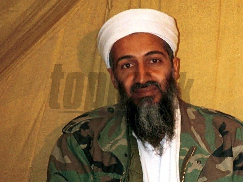 Usáma bin Ládin