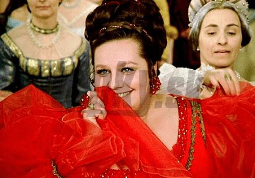 Helena Růžičková by slávila