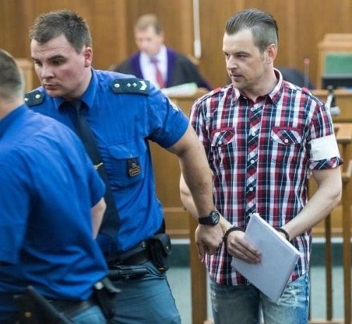 Najznámejší český vrah Kajínek