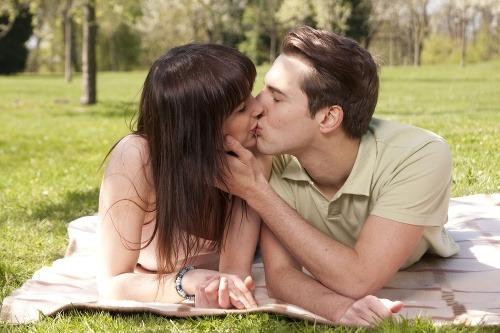 Láska je vec chémie: