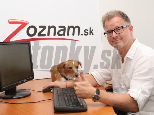Tomáš Yxo Dohňanský z