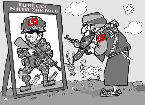 veľký čierny kohút karikatúra červené trubice porno