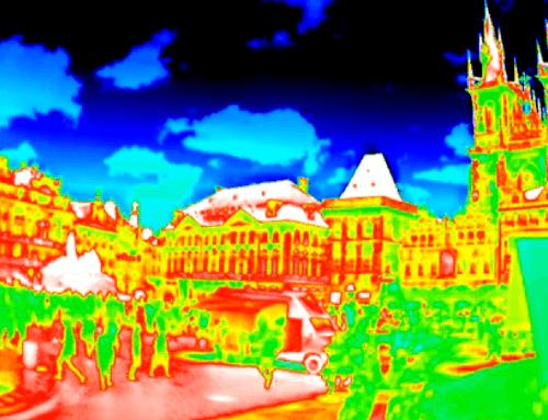 Meteorológovia veštia Slovensku teplotnú