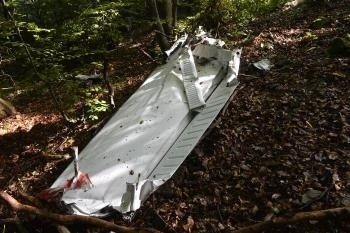 Obrovská letecká tragédia: PRVÉ