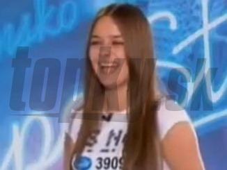 Natália Hatalová v speváckej