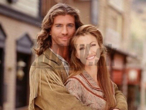 Jane Seymour a Joe