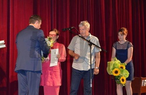 Janko Kroner a Zuzana