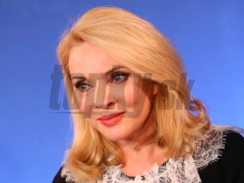 Zdena Studenková nezatvára oči