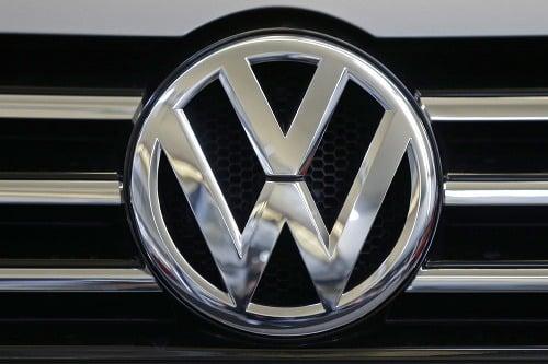 Generálny riaditeľ Volkswagenu Martin