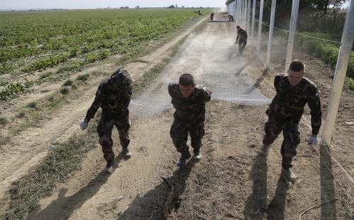 Maďari si chcú chrániť