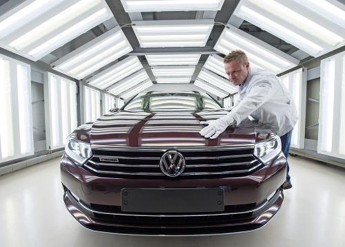 Škandál Volkswagenu už aj
