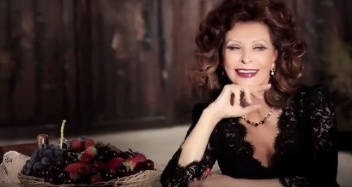 Sophia Loren akoby nestarla.