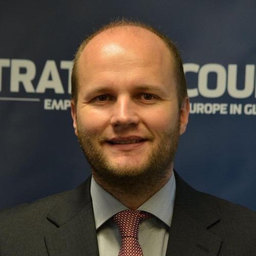 Jaroslav Naď z inštitútu