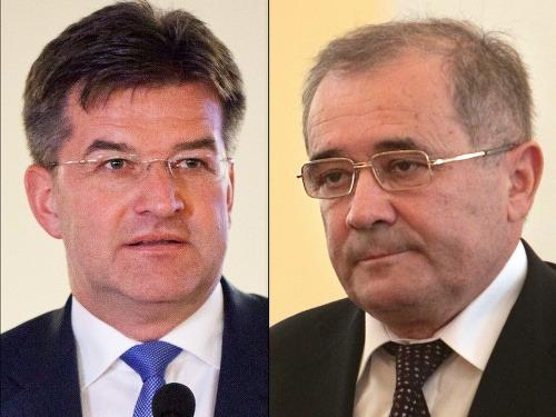 Lajčákovo ministerstvo uzavrelo miliónovú