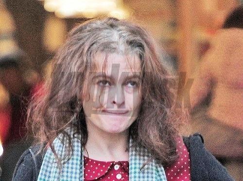 Helena Bonham Carter si